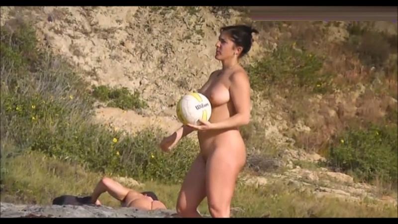 Candid Nudists 14