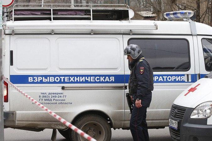 Из-за подозрительной сумки эвакуированы пассажиры электрички № 6306 «Таганрог – Успенская»