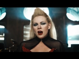 EXIT EDEN - Total Eclipse Of The Heart (Bonnie Tyler Cover) _ Napalm Records