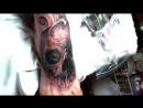 Bolno Budet cdsm master tatuirovki medved cherep .720