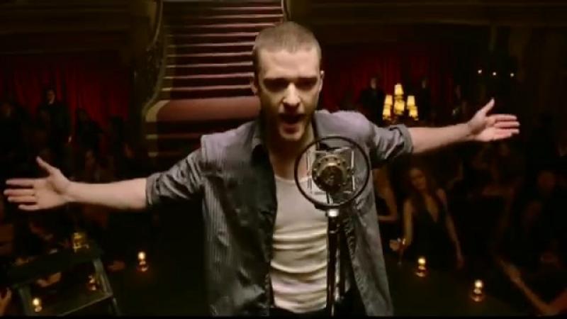 Justin Timberlake - What Goes Around.Comes Around