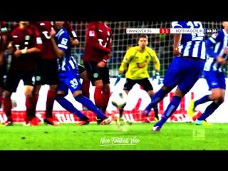 Nice Free Kick | Rensh | vk.com/nice_football