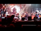 Masters of Rock -- Sabaton with orchestra