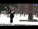 Акция Свеча памяти у обелиска ДК ЗИО ТВК ТВКновости Подольск ЗИО акция школьники Ленинград