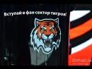 Фан-сектор ХК АМУР