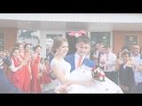Айнур Лейсан...070717..свадебный клип очень красивой и влюбленной пары