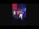 Duran Duran-Rio.Live in Alberta, Edmonton, Canada, 10.07.2017. Video by Rachel Peterson.