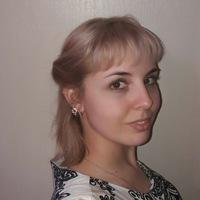 Анкета Ольга Сонина