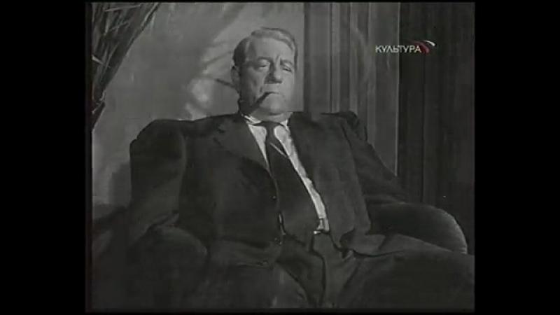 Легенды мирового кино Жан Габен