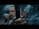 🎬Хоббит Пустошь Смауга The Hobbit The Desolation of Smaug, 2013 HD