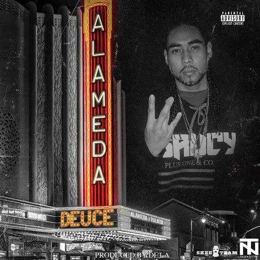 Deuce альбом Alameda