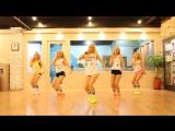 Супер танец корейской группы Trend-D Candy-BOY