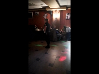 мужской стриптиз полиция