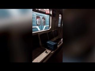 Машиниста-блогера уволили из метро после трансляции о сломанных поездах