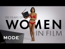 100 Years of Fashion Women in Film