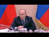 Путин и Греф о Блокчейн и Криптовалютах