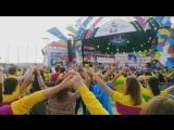 VTemeTV - XIX Всемирный фестиваль молодежи и студентов.