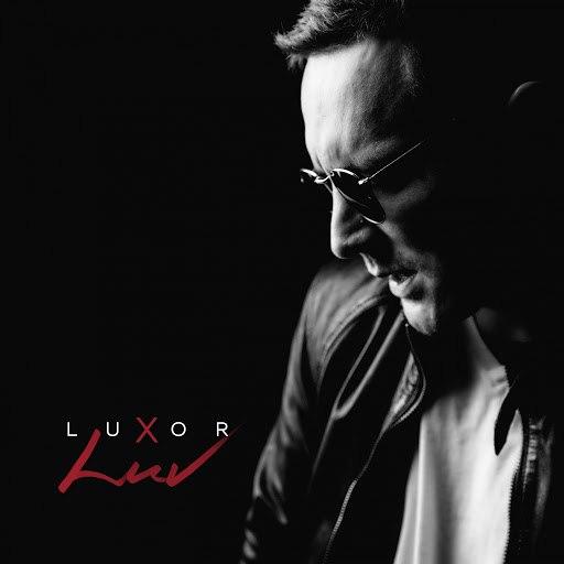 Luxor альбом LUV