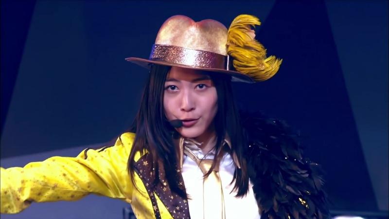 179(21.01). Glory Days [Jurina Matsui, Makiko Saito, Yuka Nakanishi, AKB48 Request Hour Setlist Best 1035 2015]