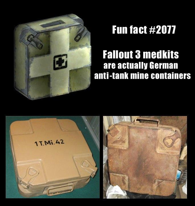 Забавный факт 2077
