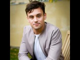 Interview with Tom Daley on BBC Radio Glos (Oct 7, 2017)