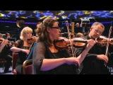 Vaughan Williams Symphony No. 5 in D major - BBC Proms 2012 (Andrew Manze conductors)