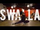 Jason Derulo - Swalla | Choreography by Tricia Miranda x Ashanti Ledon