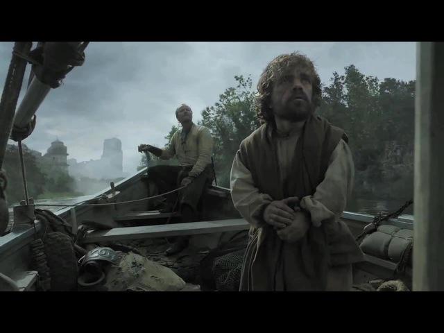 Tyrion meets Midnight Dad tyrionwtf