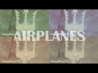 H2O/Mako Mermaids | Airplanes
