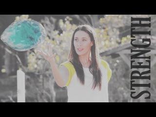H2O/Mako Mermaids | Strength