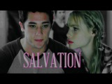 Zac And Lyla- Salvation Their Story Read DB