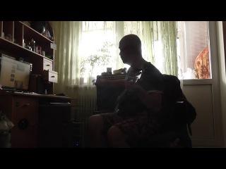 Электрогитара Fender Stratocaster (реплика)