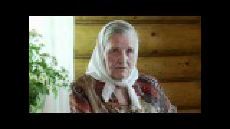 «Матушка Сепфора -- птичка небесная», режиссёр Александр Дуняев