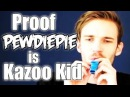 Yakety Sax but it's PewDiePie Playing the Kazoo
