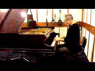 Микаэл Таривердиев Семнадцать мгновений весны Haim Shapira (piano)