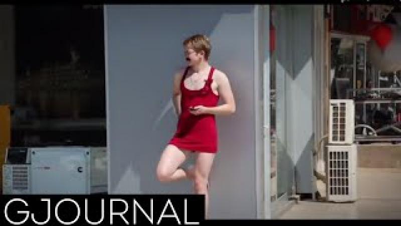 Самое гейское видео, натуралы Русского ютуба|Поперечный и Эльдар Джарахов