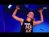 Танцы: Хореография от Мигеля 1 (Chance The Rapper - Smoke Break) (сезон 4, серия 11) из сериала Танц...