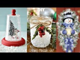 DIY ROOM DECOR! 30 Easy Crafts Ideas at Christmas for Teenagers