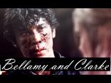 Bellamy and Clarke ||хулиган