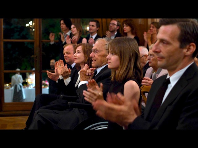 Happy End – New clip (3/3) official from Cannes