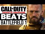 Call of Duty Infinite Warfare BEATS Battlefield 1