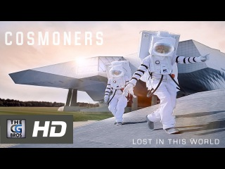 CGI VFX Music Video HD: