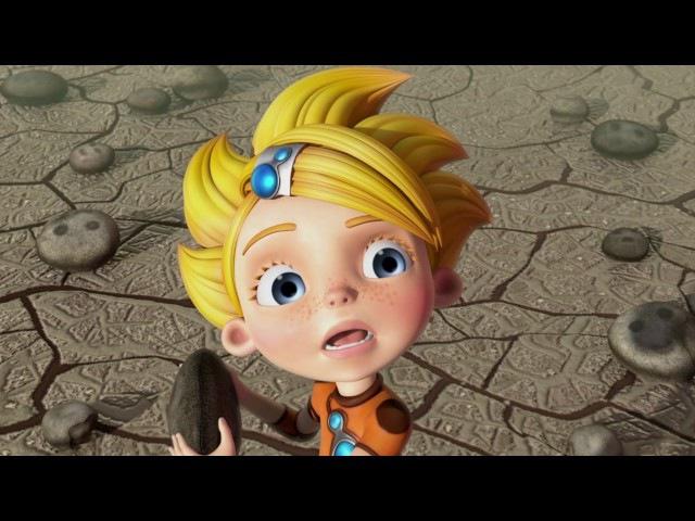 Мечты Алисы – из мультсериала Алиса знает, что делать!