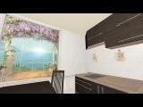 Плитка Лаурито Керама Марацци  Раскладка в 3D