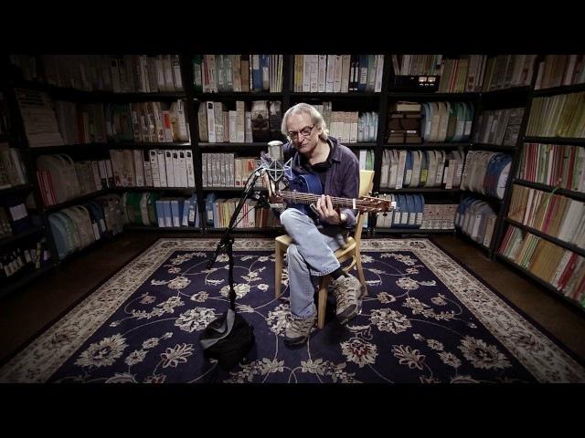 Sonny Landreth - Key To The Highway - 7272017 - Paste Studios, New York, NY