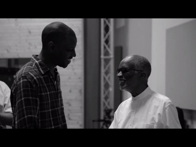 Ahmad Jamal Marseille feat Abd Al Malik Official Music Video