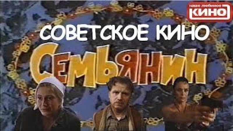 Семьянин 1991