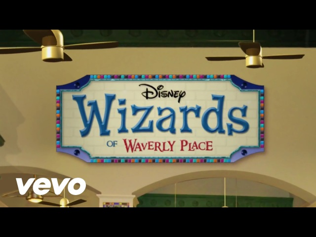 Wizards Of Waverly Place Opening 1, 2 3.