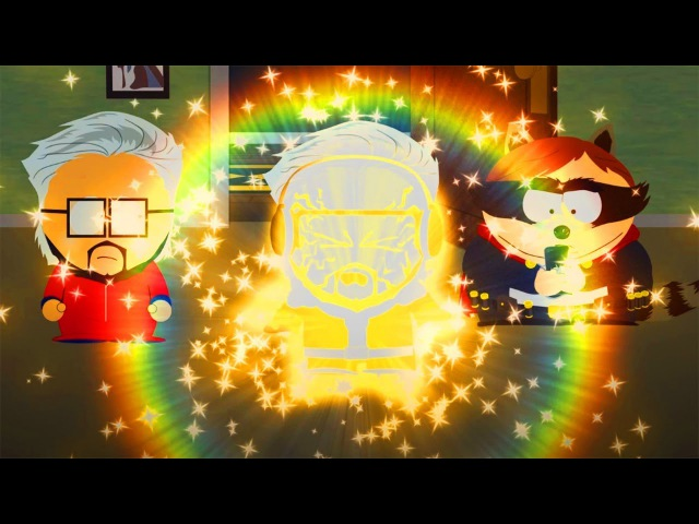 ФИНАЛ ► South Park: The Fractured But Whole 20