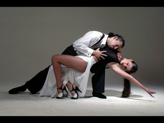 Top 10 Tango Songs ( Rare Collection ) .